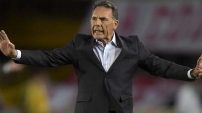 Miguel Ángel Russo sobre River Plate: