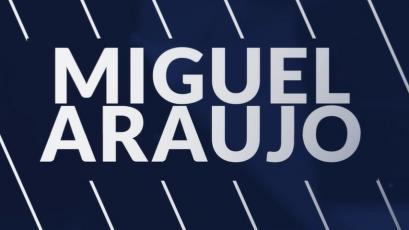 Talleres de Córdoba hace oficial el fichaje de Miguel Araujo