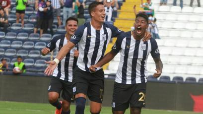 Miguel Araujo: ¿La Lazio tiene interés en el jugador de Alianza Lima?