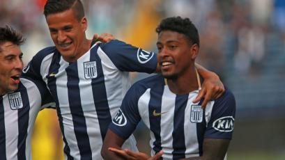 Alianza Lima confirma la partida de Miguel Araujo a Talleres
