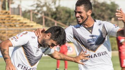 Miguel Curiel volvió a anotar y es el goleador de la Segunda División chilena