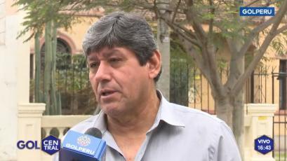 Miguel Seminario: