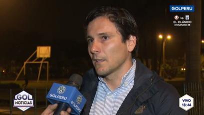 Miguel Ángel Torres:
