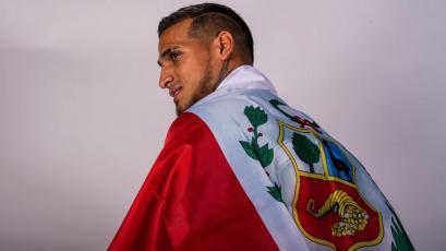 Miguel Trauco desde Francia: