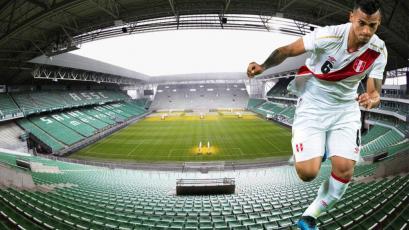 Saint-Étienne: conoce el estadio Geoffroy-Guichard, la nueva casa de Miguel Trauco (FOTOS)