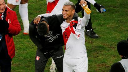 Miguel Trauco: los 2 grandes de Europa que negocian con Flamengo por el lateral (VIDEO)