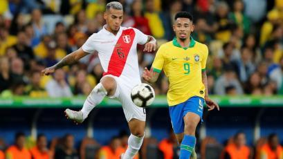 Miguel Trauco: Flamengo fichó a campeón de la Copa América 2019 para reemplazarlo (VIDEO)