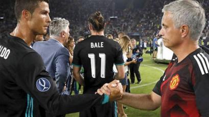 José Mourinho quiere que Cristiano Ronaldo juegue la Copa América