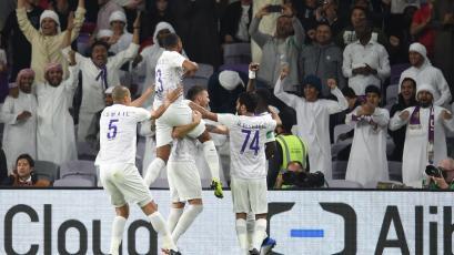 Mundial de Clubes: Al Ain sorprende a River Plate y lo vence en la tanda de penales