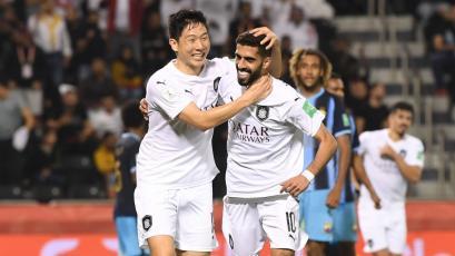 Mundial de Clubes: Al Sadd de Xavi ganó en el partido inaugural y espera por Monterrey