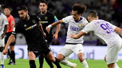 Mundial de Clubes: El anfitrión Al Ain abrió el torneo con una victoria