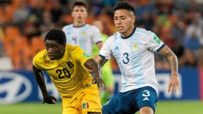 Mundial Sub-20:  Colombia, Ucrania, Italia, Ecuador, EEUU, Corea, Mali y Senegal en cuartos de final