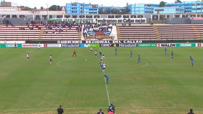 EN VIVO por GOLPERU: Deportivo Municipal 2-0 Real Garcilaso