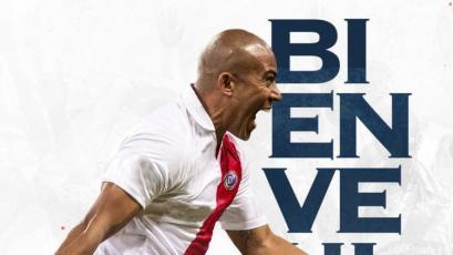 Deportivo Municipal: Egidio Arévalo Ríos es el flamante refuerzo para el 2019