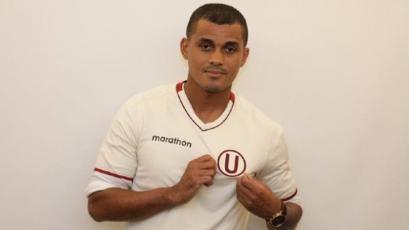 Nelinho Quina renovó con Universitario de Deportes por pedido de Gregorio Pérez