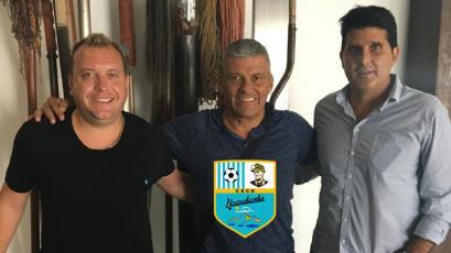 Liga1 Movistar 2020: Néstor Clausen llegó a Trujillo para convertirse en DT de Llacuabamba (VIDEO)