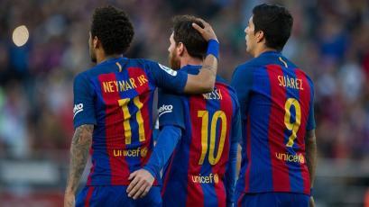 Conoce a los 5 jugadores favoritos de Neymar en la actualidad (VIDEO)