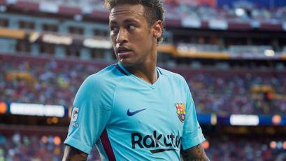 Barcelona: Neymar fue condenado a devolver 6,8 millones de euros al club azulgrana