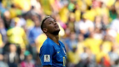 Neymar Jr :