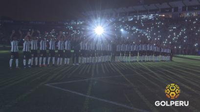 'Noche Blanquiazul': Alianza Lima y la revancha ante Barcelona