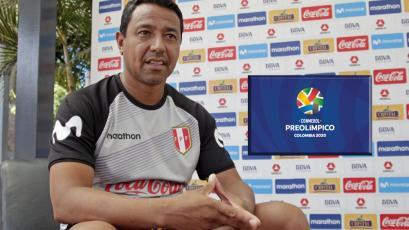 Selección Peruana: los 23 convocados por Nolberto Solano para el Torneo Preolímpico 2020