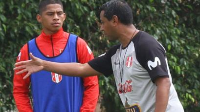 Selección Peruana Sub 23: Nolberto Solano convocó 26 jugadores para los amistosos ante Colombia