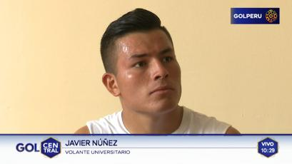 Javier Núñez: