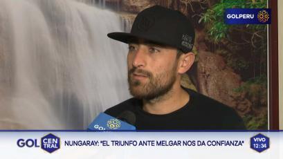 Ernest Nungaray: