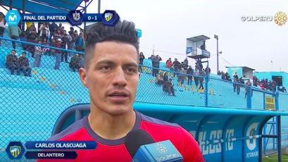 Carlos Olascuaga:
