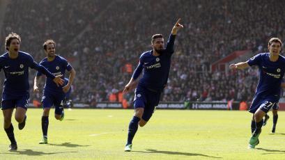 Premier League: estos son los primeros resultados del día