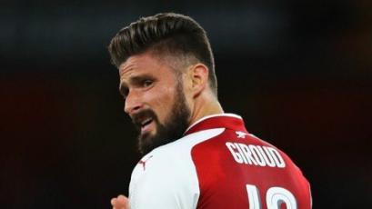 Chelsea cerca de fichar a Olivier Giroud