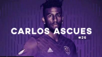 Carlos Acues marcó su primer gol en la MLS y celebró con triunfo (VIDEO)