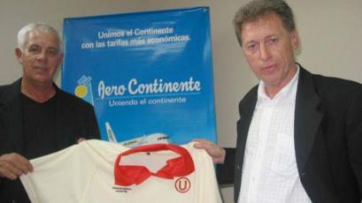 Oscar Malbernat, extécnico de Universitario de Deportes y San Martín, falleció en Argentina