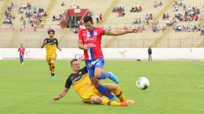 Osnar Noronha sobre su lesión:
