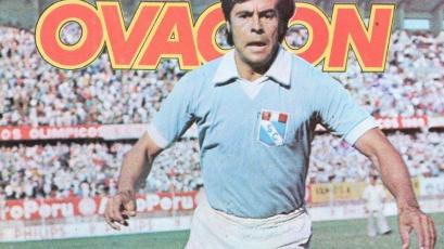 Sporting Cristal: un día como hoy Oswaldo Ramírez anotó su gol 27 en Copa Libertadores (VIDEO)