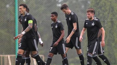 Gustavo Dulanto: ¿cuándo debuta FC Sheriff en la Champions League?
