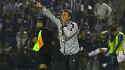 Alianza Lima: Pablo Bengoechea dedicó emotivo mensaje a Kevin Quevedo y Aldair Fuentes con miras a Lima 2019