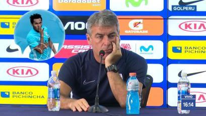 Alianza Lima: el perfil del último fichaje que espera Pablo Bengoechea (VIDEO)
