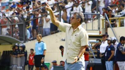 Pablo Bengoechea se despide de Alianza: