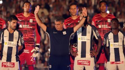 Alianza Lima: Pablo Bengoechea confirmó la noticia que los hinchas tanto esperaban (VIDEO)