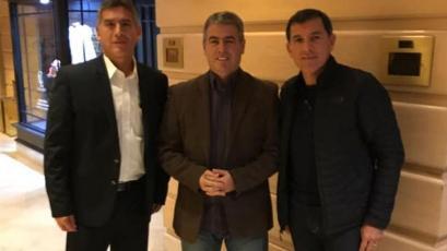Liga1 Movistar: Alianza Lima anunció a Pablo Bengoechea como su nuevo entrenador
