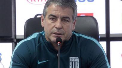 Pablo Bengoechea en exclusiva con GOLPERU: la verdad de su partida y retorno a Alianza Lima