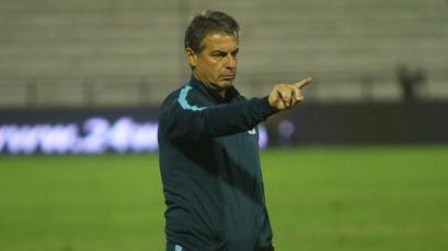 Pablo Bengoechea dejó de ser el DT de Alianza Lima