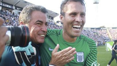 Pablo Bengoechea sobre el Deportivo Municipal vs Alianza Lima: