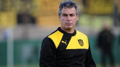 Peñarol: Pablo Bengoechea tiene chances de volver al equipo de sus amores