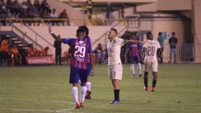Pablo Lavandeira será baja entre 3 y 4 semanas