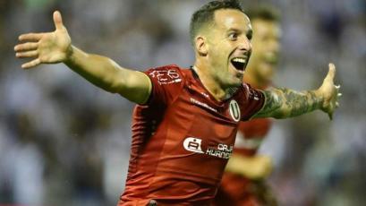 Universitario vs Carlos Mannucci: Pablo Lavandeira volvió a ser convocado tras superar su lesión
