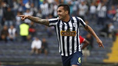 Alianza  Lima: Pablo Míguez vuelve al club de La Victoria para jugar la Liga2