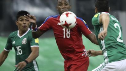 Panamá presentó lista provisional con Quintero y Tejada