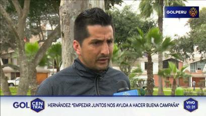 Francisco Hernández: